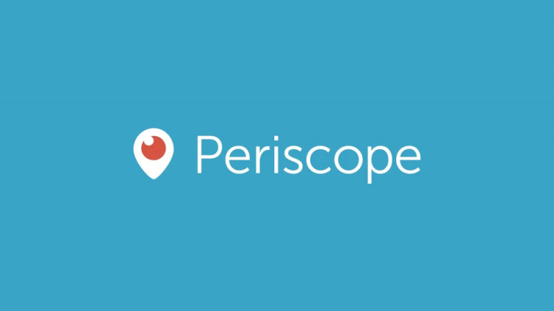 Periscope - Live-Streaming