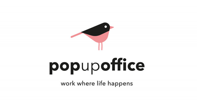 CoWorking: PopupOffice